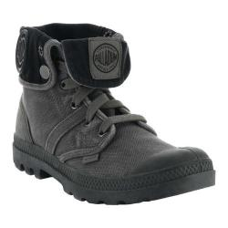 Women's Palladium Pallabrouse Baggy Canvas Metal/Black (More options available)