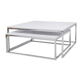 Twin Low Table