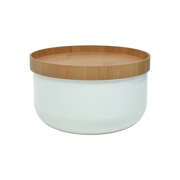 Bowl Small Side Table
