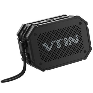 Bluetooth V4.1+EDR Portable Speaker with A High-performance Driver for HD Sound and Enhanced Bass