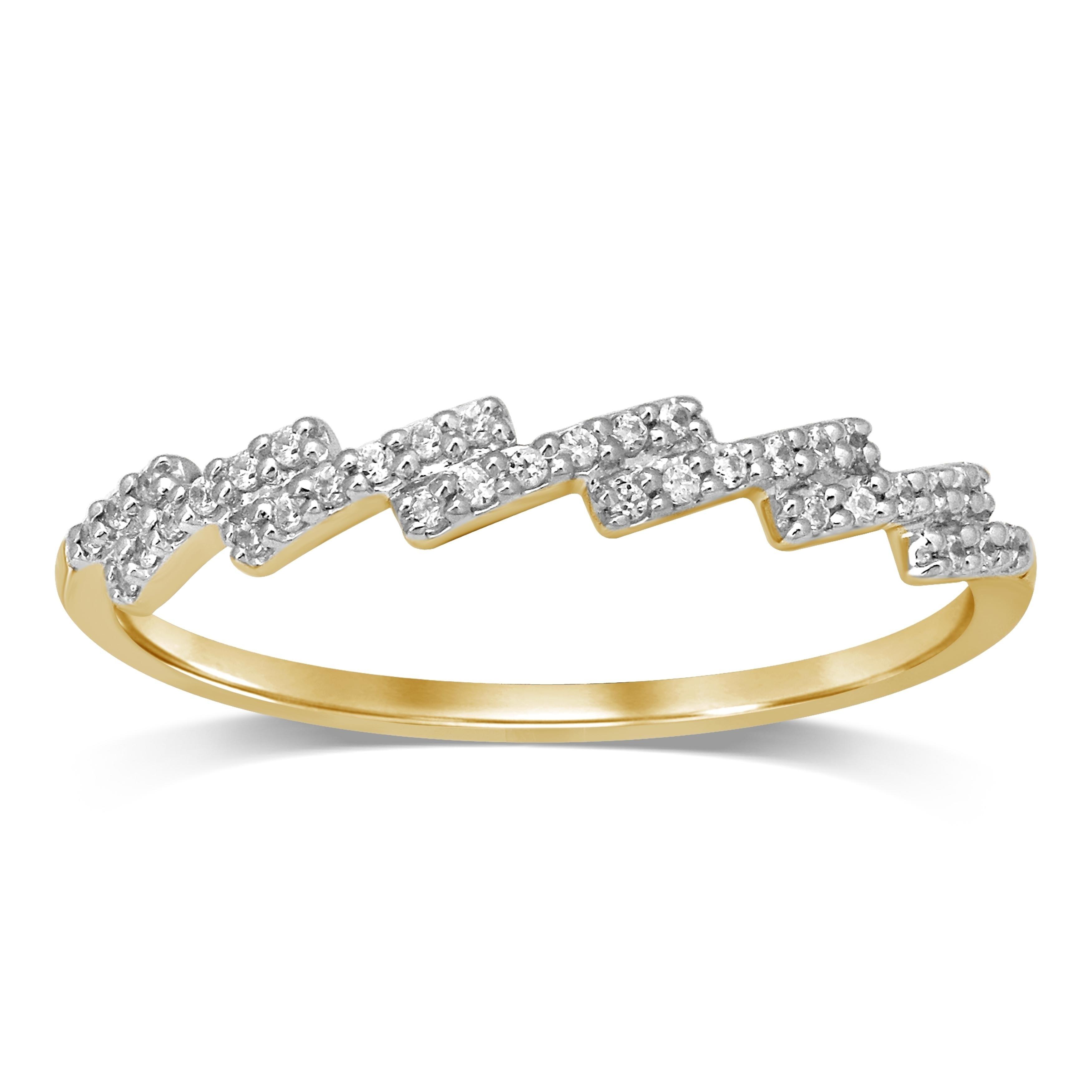 G-H,I2-I3 1//5 cttw, Diamond Wedding Band in 10K White Gold Size-11