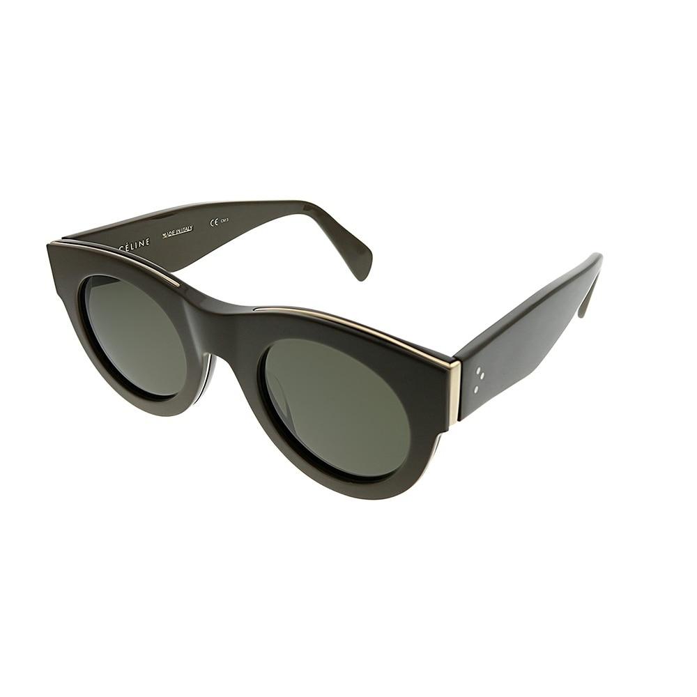 7798c8ceeca Square Celine Sunglasses