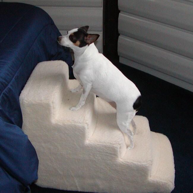 PetStairz 5-step Foam Pet Steps