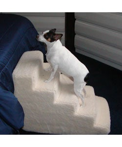 PetStairz 5-Step Foam Pet Steps