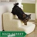 PetStairz 3-step Foam Pet Steps