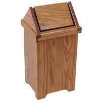 Buy Wood Kitchen Trash Cans Online At Overstock Our Best Kitchen Storage Deals