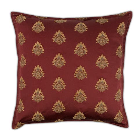 Sherry Kline Melbourne 20-inch Decorative Throw Pillow