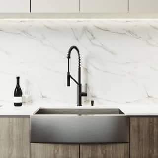 Black Stainless Steel Sinks Shop Our Best Home