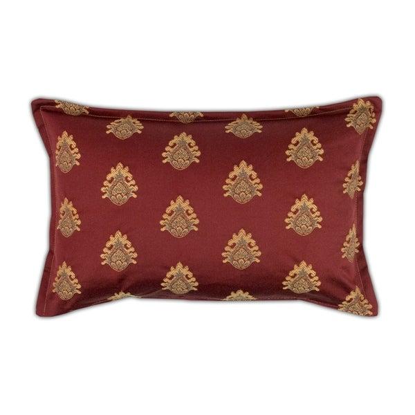 Sherry Kline Melbourne Boudoir Decorative Pillow. Opens flyout.
