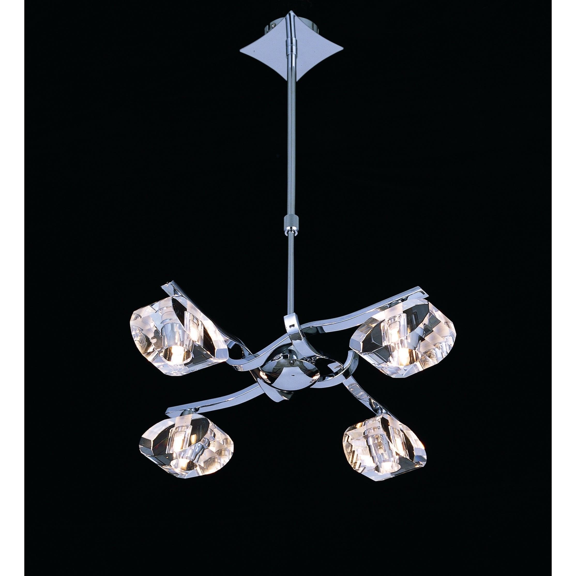 Mantra Lighting Alfa 0414