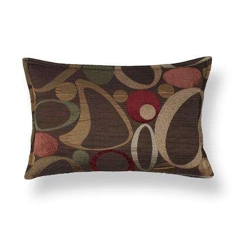 Sherry Kline Galaxy Spice Boudoir Decorative Pillow