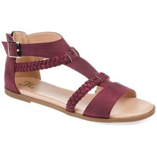 dcc1df75fa75 Buy Purple Women s Sandals Online at Overstock