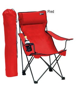 TravelChair Classic Bubba Folding Camp Chair (As Is Item)