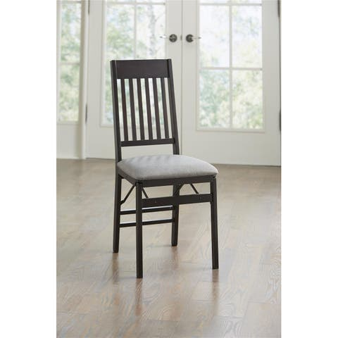 Buy Brown Wood Folding Chairs Online At Overstock Our