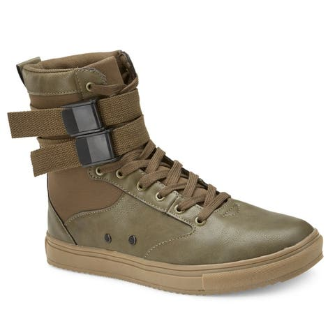 Xray Men's The Barrett High Top Sneaker