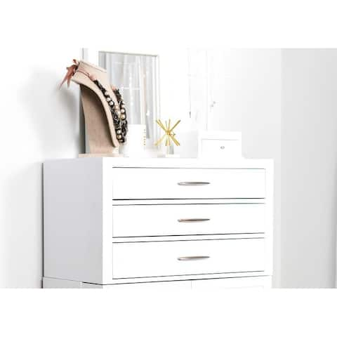 Hives & Honey Neil Multi-Functional Jewelry Storage Cabinet