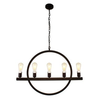 Link to 5-light Oil Rubbed Bronze Chandelier Similar Items in Track Lighting
