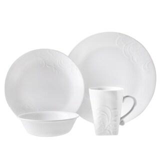 Corelle Boutique 16-Piece Dinnerware Set - Cherish