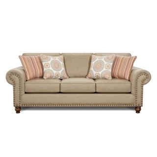 3110 Turnio Sisal Sofa