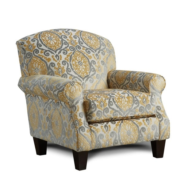 532 Lanai Maize Chair