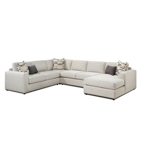 Buy Made To Order Sectional Sofas Online At Overstock