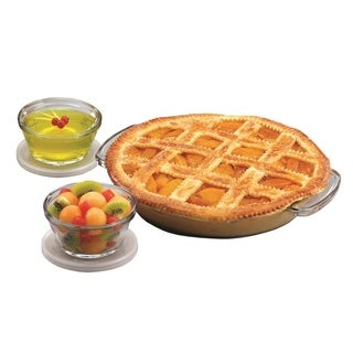 Anchor Hocking 5-Pc Dessert Set