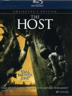 The Host Collector's Edition (Blu-ray Disc)
