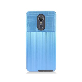 Insten Dual Layer Hybrid Brushed PC/TPU Rubber Case Cover Compatible With LG Stylo 4