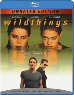 Wild Things (Blu-ray Disc)
