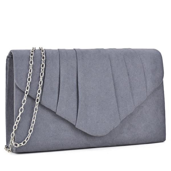 Buy Grey Clutches \u0026 Evening Bags Online