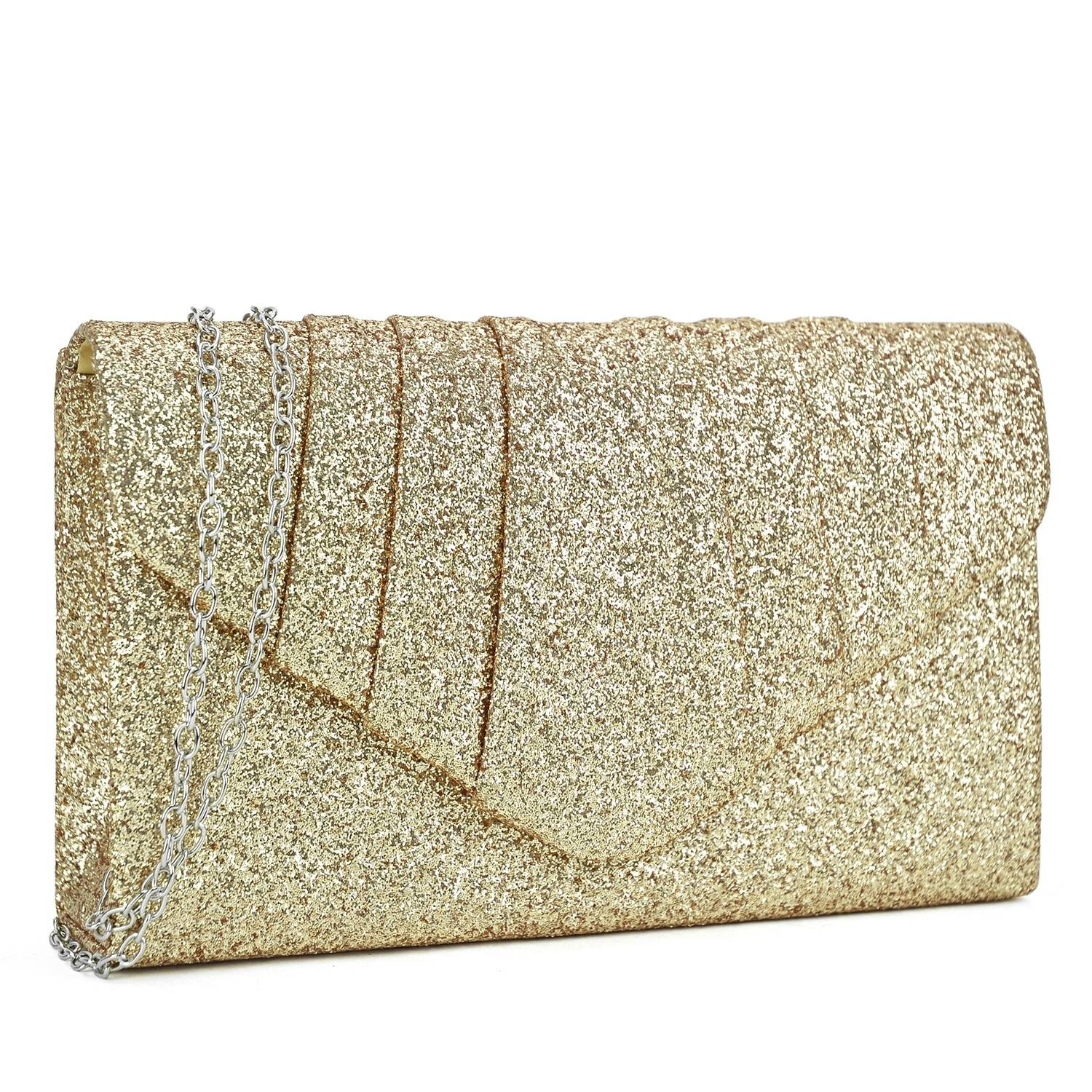 Buy Gold Clutches Evening Bags Online At Our Best Elegant Fashion Clutch Cream Shop By Style Deals