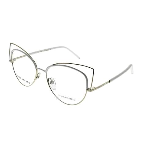 Marc Jacobs Cat-Eye Marc 12 U05 Women Light Gold Frame Eyeglasses