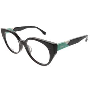 fbafa3fef3f Buy Fendi Optical Frames Online at Overstock