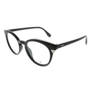 a5c1becd649 Buy Fendi Optical Frames Online at Overstock