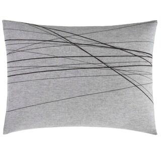 Ellen DeGeneres Boceto Stiching Throw Pillow