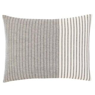 Ellen DeGeneres Akira Shibori Stitch Throw Pillow