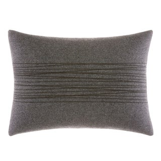 Vera Wang Burnished Quartz 12x16 Throw Pillow