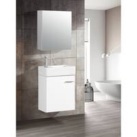 Swiss Madison Colmer Single Sink Bathroom Vanity