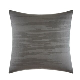 Vera Wang Burnished Quartz 18x18 Throw Pillow
