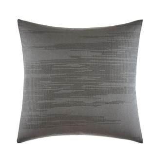 Vera Wang Burnished Quartz 18x18 Throw Pillow