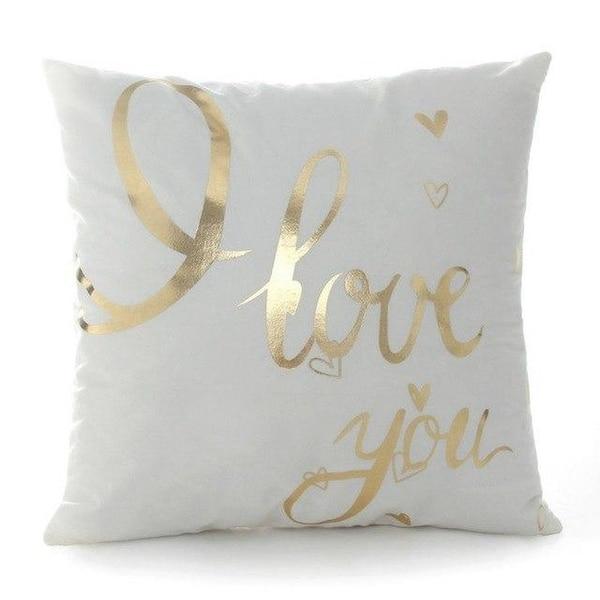Cute Throw Pillow Covers 45x45cm fashion Décor-A173