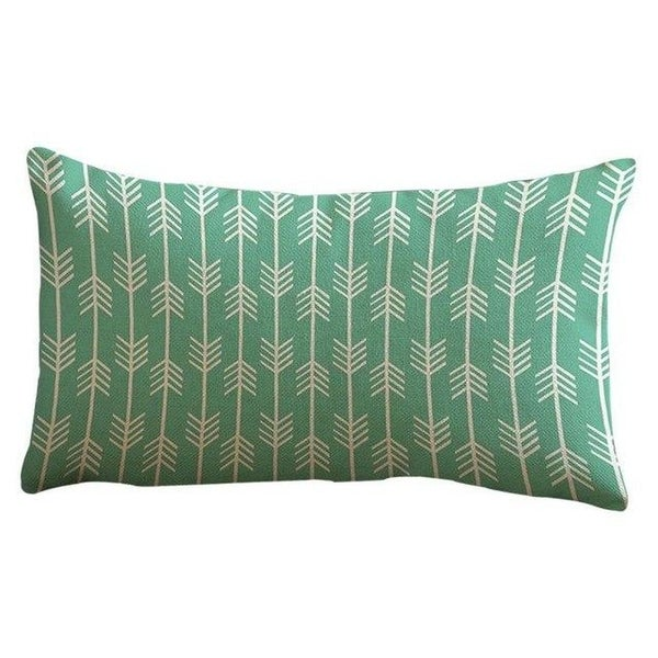 Decorative cushion covers Arrow Printing-A189