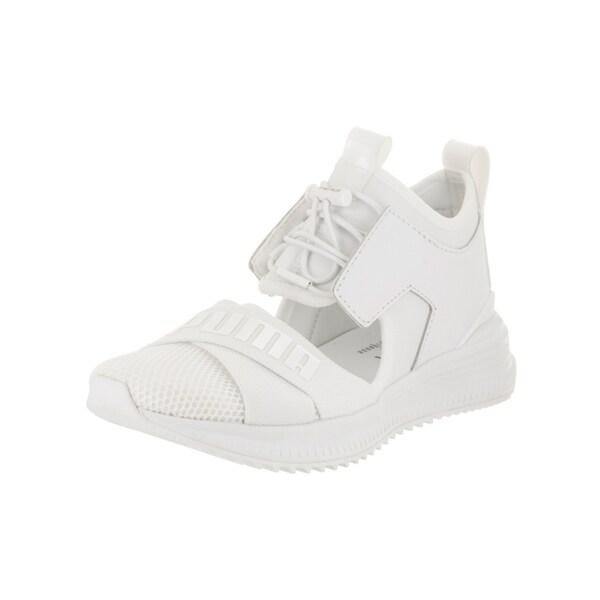 promo code ee56a 88d93 Shop Puma Women's Fenty Avid Slip-On Shoe - Free Shipping On ...