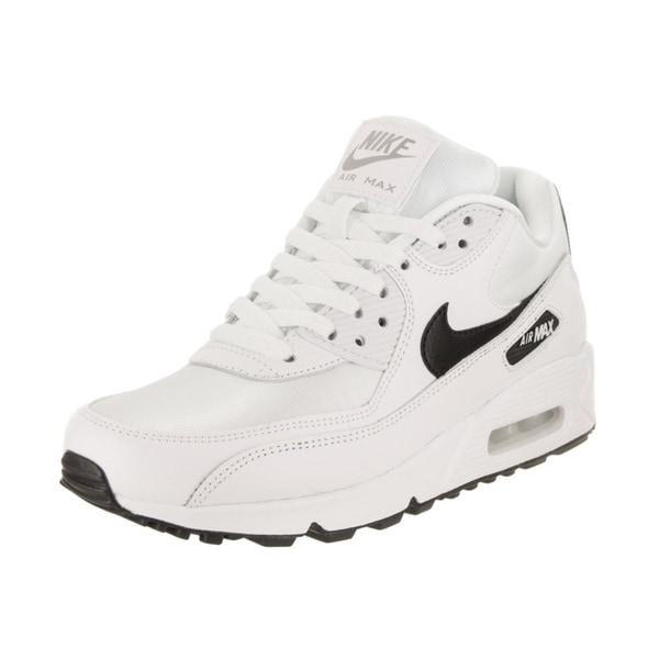 1220e87da00 Shop Nike Women's Air Max 90 Running Shoe - Free Shipping Today ...