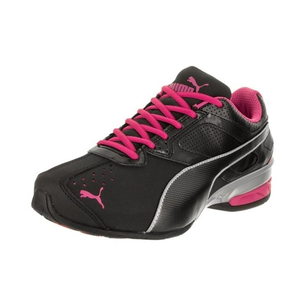Shop Puma Women s Tazon 6 FM - Wide Fit Running Shoe - Free Shipping ... 52d31cd94