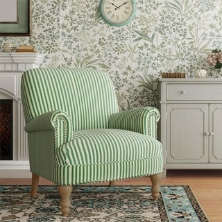 Copper Grove Vilvoorde Accent Chair
