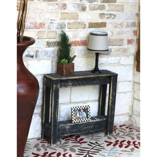 Link to Rustic Side Table Similar Items in Living Room Furniture
