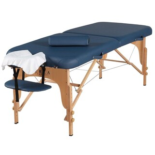 Sierra Comfort Soothe Portable Massage Table