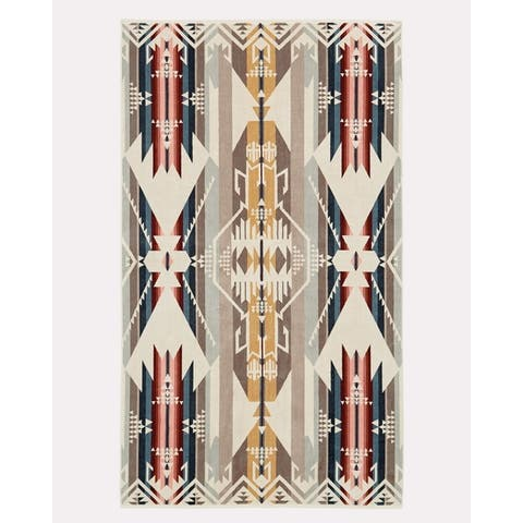 Pendleton White Sands Oversized Spa Towel