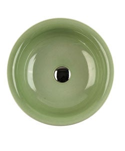 Fontaine Chinese Dynasty I Porcelain Vessel Sink - Thumbnail 2